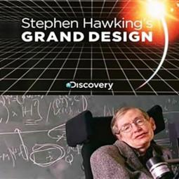 Великий замысел по Стивену Хокингу