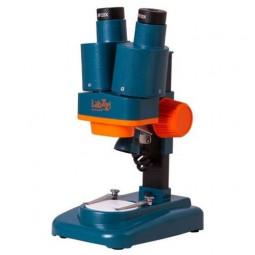 Микроскоп Levenhuk LabZZ M4