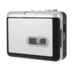 Ezcap USB Cassette Player