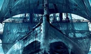 Лучшие фильмы про корабли-призраки для не страдающих морской болезнью