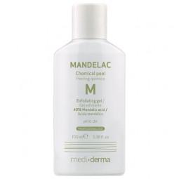 Mediderma, Mandelac Exfoliating