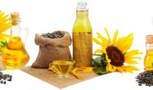 Только высокое качество продукции: рейтинг лучших марок подсолнечного масла