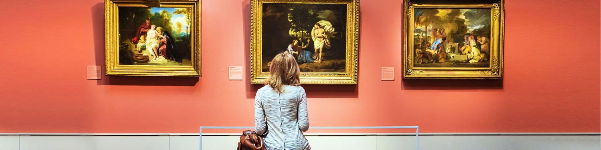 Величие в каждом мазке кисти: рейтинг самых красивых картин в мире