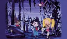 Топ лучших мультфильмов про вампиров, по версии редакции Zuzako