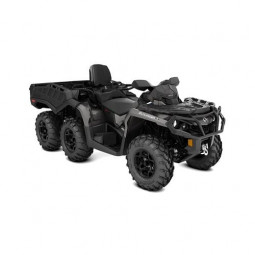 BRP Can-Am Outlander 6×6 1000