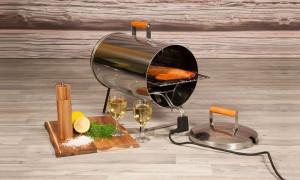 Создаём кулинарные шедевры: рейтинг лучших домашних коптилен 2021 года