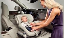 Удобно и максимально безопасно: рейтинг лучших автолюлек для новорождённых 2020 года