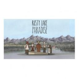 Rusty Lake: Paradise