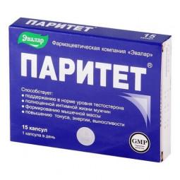 Эвалар Паритет
