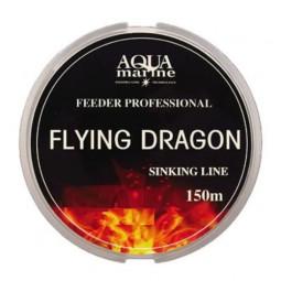 AQUA MARINE FLYING DRAGON