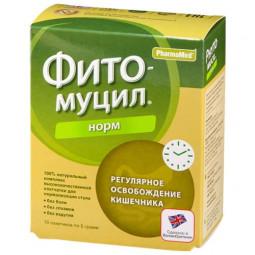 Probiotics International Ltd Фитомуцил
