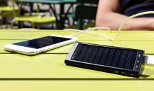 Экономим электроэнергию: рейтинг лучших портативных зарядных устройств на солнечных батареях 2020 года