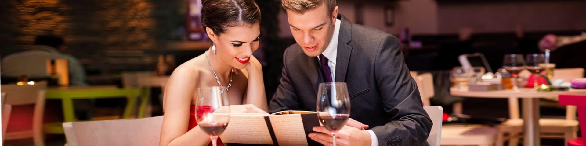 Выбираем место для ужина: рейтинг лучших ресторанов Новосибирска 2021 года