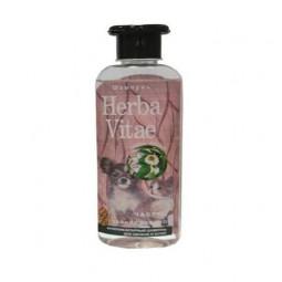 Herba Vitae антипаразитарный