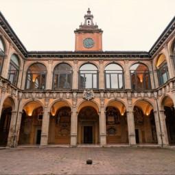 Болонский (Италия)
