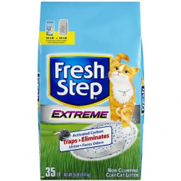 Fresh Step Extreme Clay