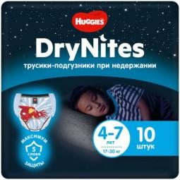 Huggies Dry Nites