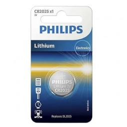 Philips Lithium CR2025