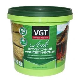 VGT, Акриловый пропиточный