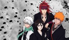 Рейтинг лучших аниме похожих на «Наруто» для любителей рисованного кино