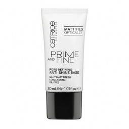 CATRICE Prime And Fine Pore Refining Anti-Shine