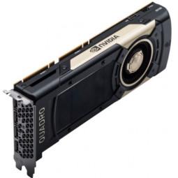 nVidia Quadro GV100 PNY PCI-E 32768Mb (VCQGV100-PB)