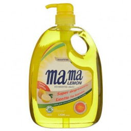 MAMA LEMON Лимон