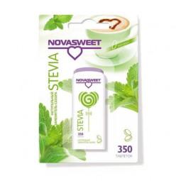 NOVASWEET Заменитель сахара Stevia, таблетки