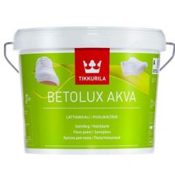 Tikkurila Betolux Aqua