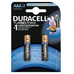 Duracell Turbo Max AAA/LR03