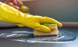 Пусть всегда будет чисто: рейтинг лучших средств для удаления жира на кухне в 2020 году