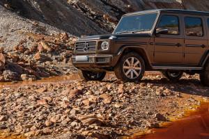 Выбираем «вечный» автомобиль: рейтинг самых надёжных внедорожников 2020 года
