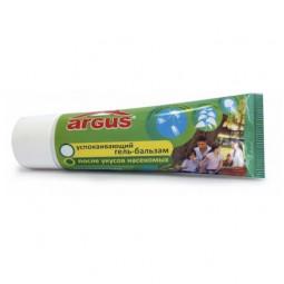 ARGUS Успокаивающий с охлаждающим эффектом