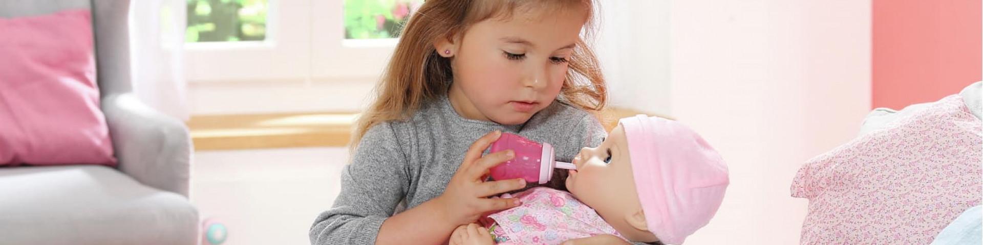 Достойная альтернатива барби: рейтинг лучших игрушек для девочек 2021 года