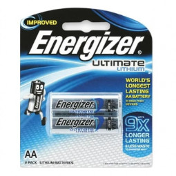 Energizer Ultimate Lithium AA