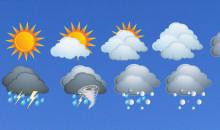 ⭐5 самых точных сайтов прогнозов погоды на все случаи жизни