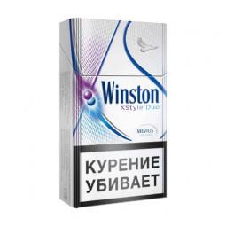 Winston XStyle Plus DUO