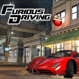 Furious Drivers