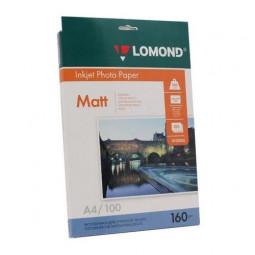 Lomond A4 Photo Paper 0102005