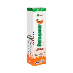 Мультивита Витамин C (Hemofarm)