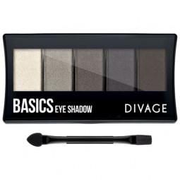 DIVAGE, Palettes Eye Shadow