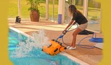 Уборка тоже может быть приятной: рейтинг 2021 года лучших пылесосов для бассейна