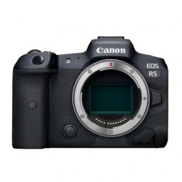 Canon, EOS R5 Body