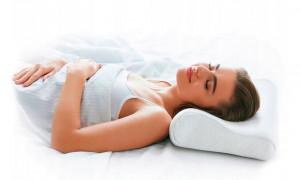 Какая подушка лучше при шейном остеохондрозе: рейтинг 2020 года, составленный с учётом опытных ортопедов и обычных покупателей