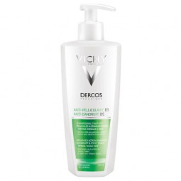 Vichy Dercos Anti-Dandruff Normal to Oily Hair