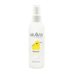 ARAVIA Professional, Лосьон против вросших волос с лимоном