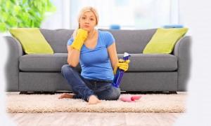 Чище не бывает: рейтинг лучших средств для чистки мягкой мебели 2021 года