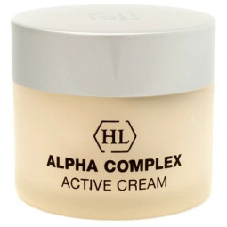 Holy Land Alpha Complex Active Cream Multi-Fruit System