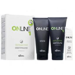 Online Hair Straightening System 1