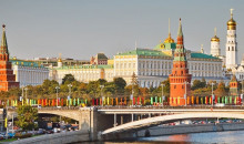 Рейтинг лучших районов Москвы для проживания на постоянной основе